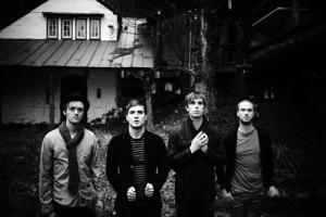 J.T., Andy, Chad & Gavin